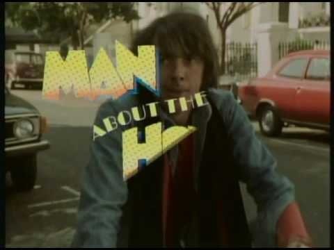 Man about the House opening titles - Theme