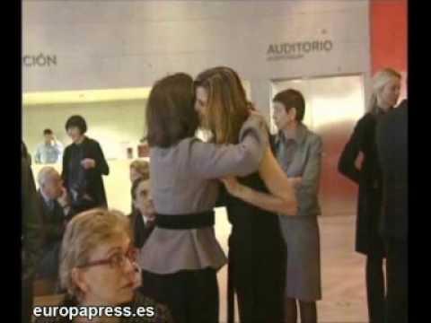 Kyril y Rosario Nadal se separan