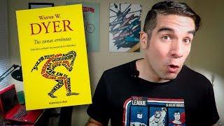 Este es el peor libro de autoayuda que puedes leer