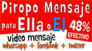 PIROPOS DE AMOR Para Mujeres Y Hombres