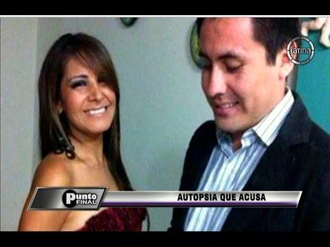 Punto Final: ¿De qué murió realmente la cantante Edita Guerrero?