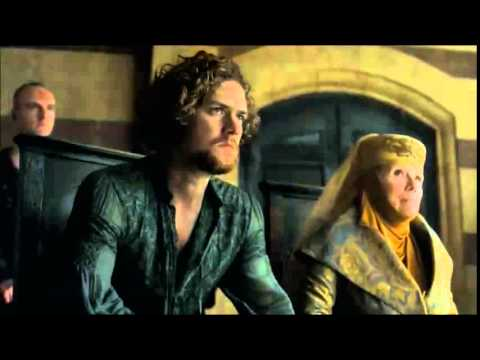 Game of Thrones 5x06 - Margery ''You can't do this! I am your Queen!''