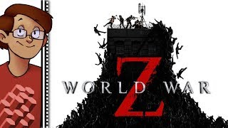 Let's Try World War Z - The Movie: The Game
