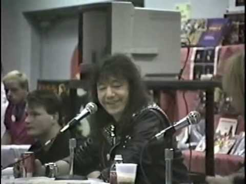 Florida KISS Convention 1993 - W/ Special Guest ACE FREHLEY!!