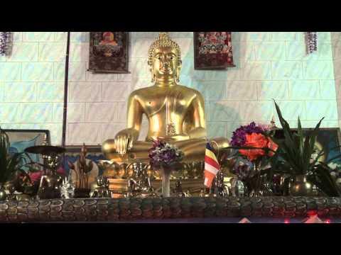 BUDDHA VANDANA (Maitri bhawana)-
