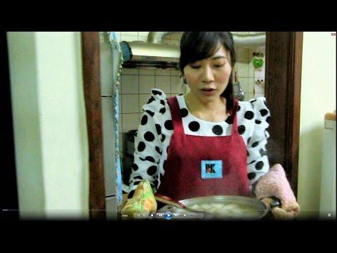 越南媽媽煮狗頭湯(中文版)