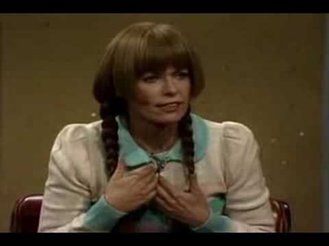 Norman Lear feels that this episode of Mary Hartman...