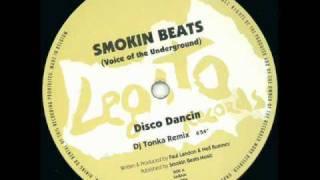 Smokin Beats - Disco Dancin (Instrumental Mix)