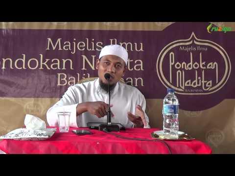 Ust. Abdurrahman Jihad - Keutamaan Ibadah Sholat Dan Contoh-contoh Sholat Sunnah