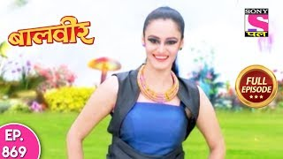 Baal Veer -  Full Episode 869 - 12th  February, 2018