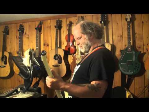 Rob CrowとThrones |孤高のUSインディー職人音楽家