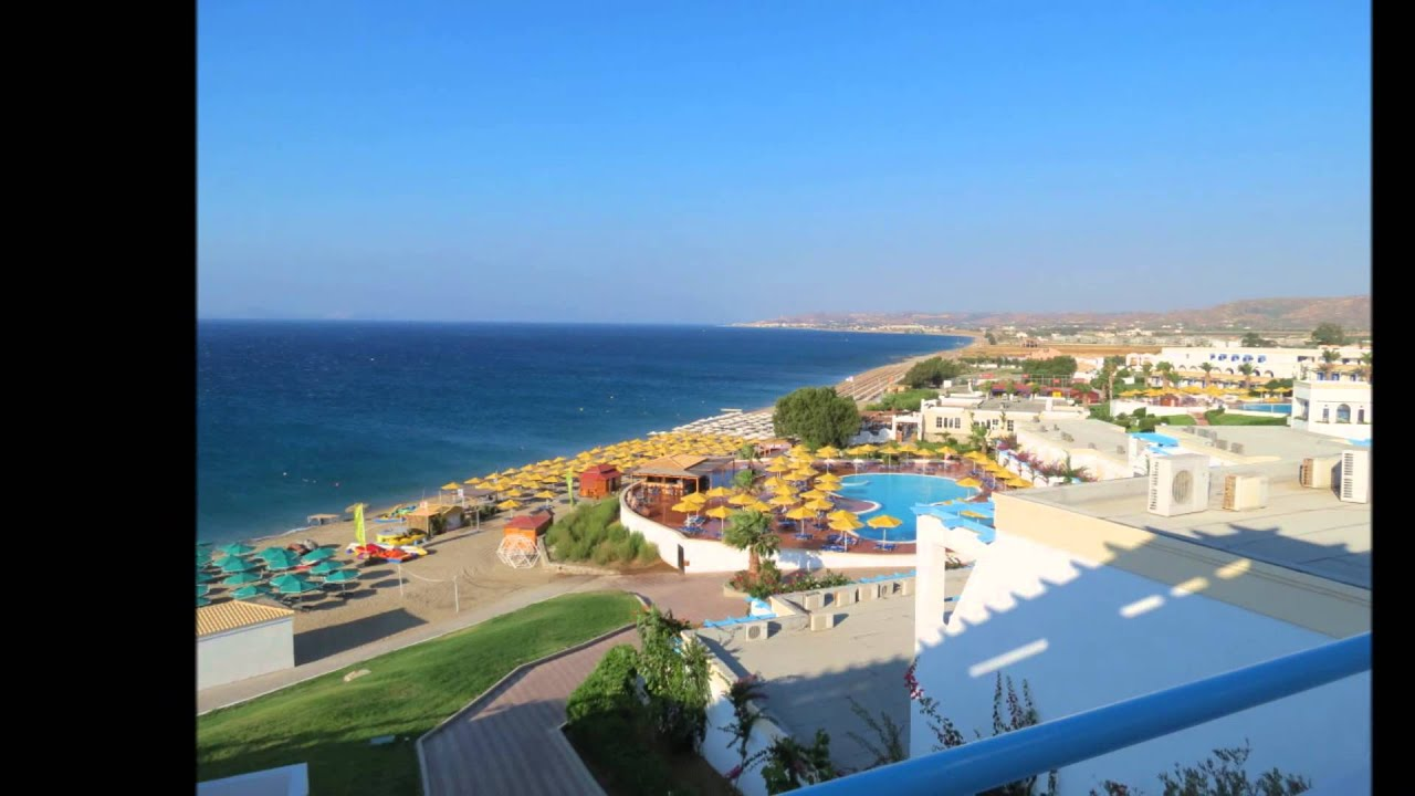 Image Result For Mitsis Rhodos Beachel