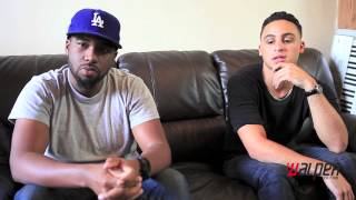 Matthew Burnett Jordan Evans Talk Producing 34 Pound Cake 34 For Drake Jay Z