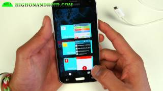 How to Update AT&T Galaxy S5 with Lollipop and Root!