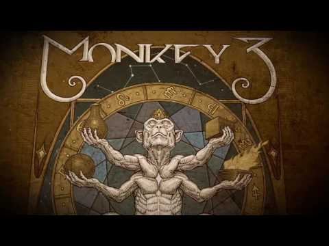 MONKEY3 - Dead Planet's Eyes (Official Lyric Video) | Napalm Records
