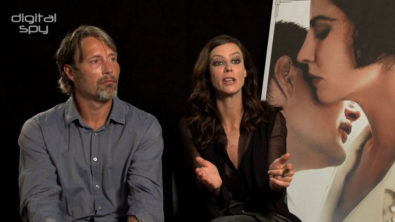 Mads mikkelsen and anna mouglalis 39 coco chanel igor for Igor movie watch online