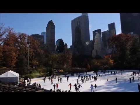 Нью Йорк Влог ♡ Город перед Рождеством