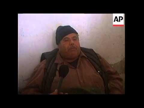 Israel incursion into Gaza refugee camps