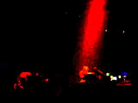 Radiohead - Fog - Live in Nottingham