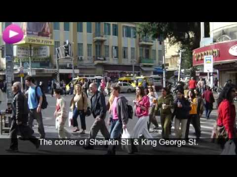 Tel aviv Wikipedia travel guide video. Created by Stupeflix.com
