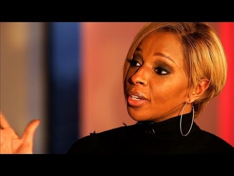 Mary J. Blige Interview: Singer Adds Christmas To Her Career video