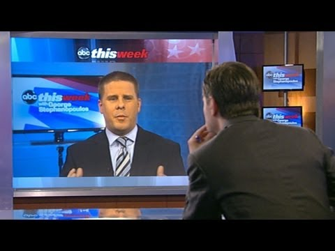 Dan Pfeiffer on IRS Scandal During 'This Week' Interview