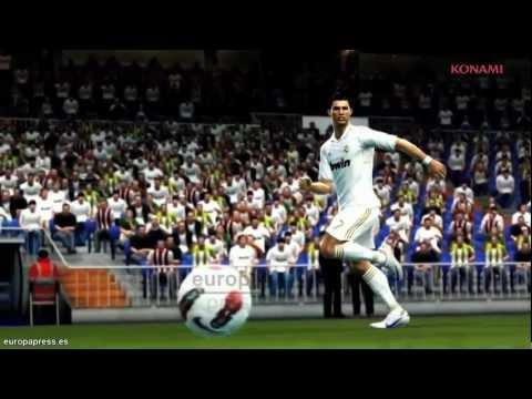Review: Fifa 13 y Pes 2013