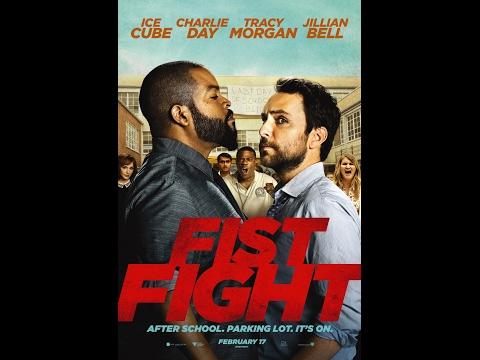 피스트 파이트 (Fist Fight, 2017) 메인 예고편