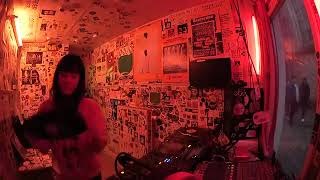 Automaticamore Live on Red Light Radio (December 21 2018)