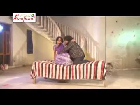 Sexy Bhojpuri - Gus Gai Fas Gai - Real Bhojpuri video