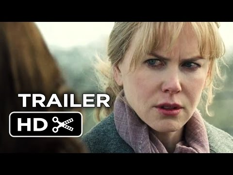 Before I Go To Sleep Official Trailer #1 (2014) -  Nicole Kidman, Colin Firth Movie HD
