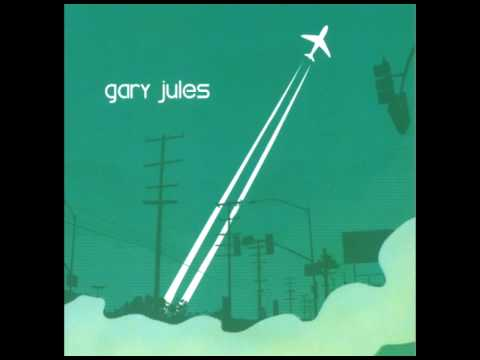 Gary Jules - Dustcloud and the Honeybees