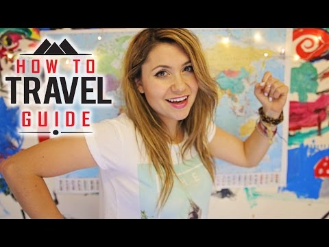 ✈ Transportation | How-To-Travel Guide