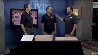 Imperial Custom Cabinets on The Home Pro Show