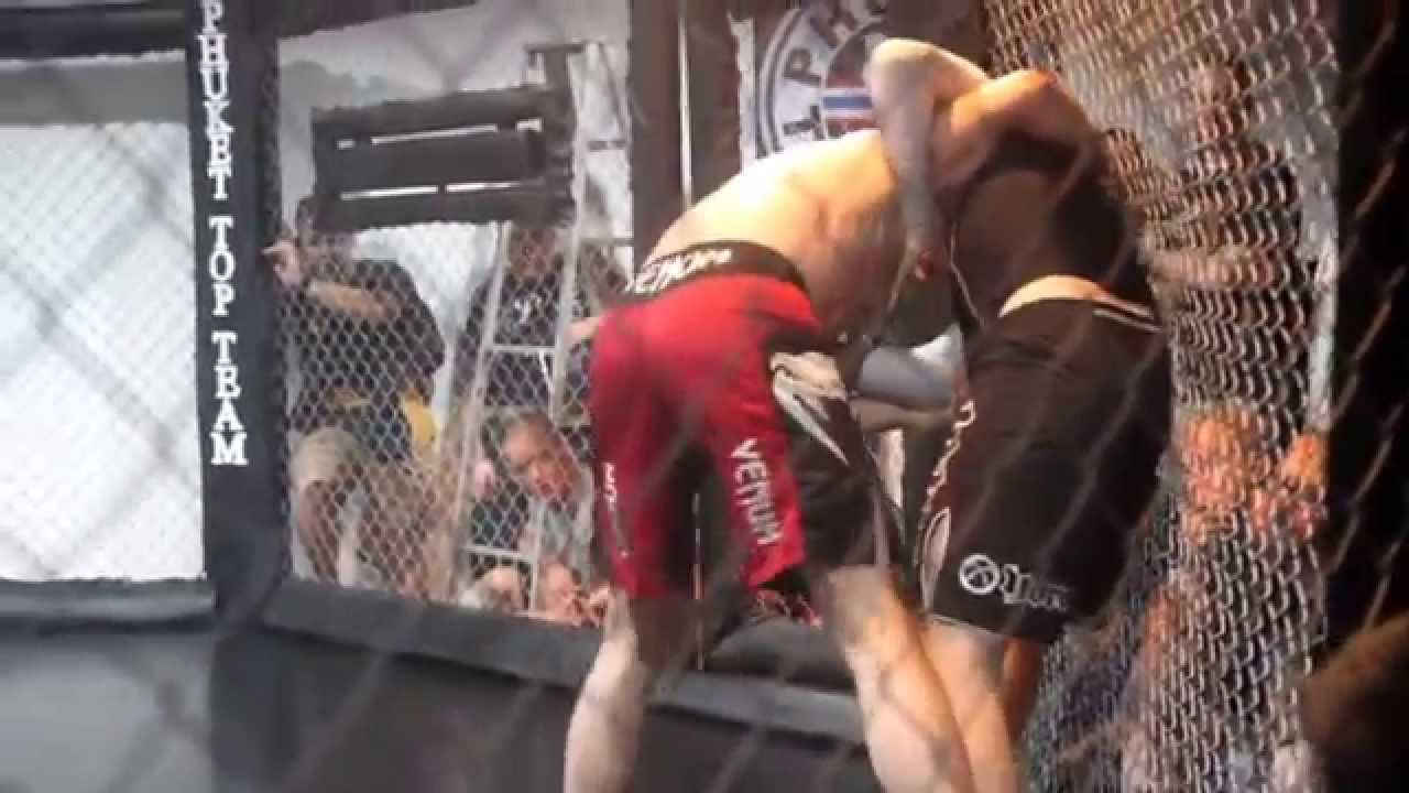 Amateur Muay Thai Fights 66