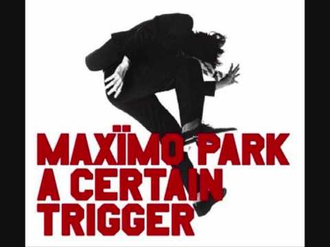 Maximo Park Going Missing.wmv