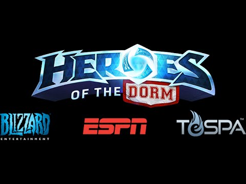 Heroes of the Dorm - Arizona State University Post Game Press Conference