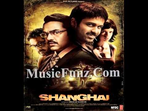Imported Kamariya - (Full Song) Shanghai (2012) (HD)