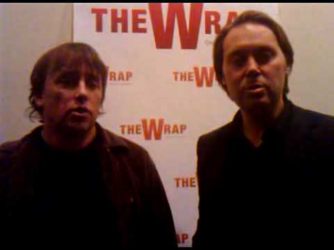 Steve Pond Interviews Richard Linklater and Christian McKay