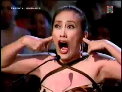Best Pinoy Got Talent Pussy Cat Dolls