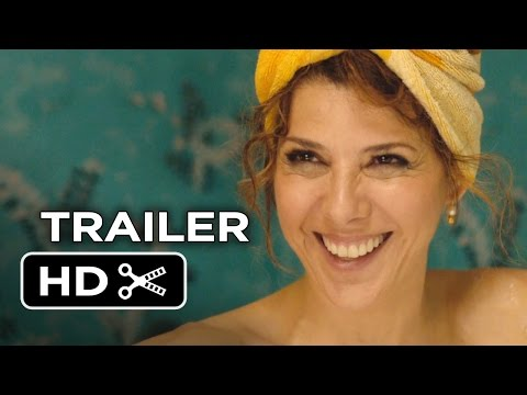 Loitering with Intent Official Trailer #1 (2014) - Marisa Tomei, Sam Rockwell Movie HD thumbnail