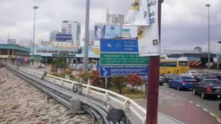 Pancing - Tajuk Johor Tanjung Puteri