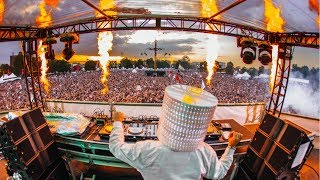 Marshmello On Tour: #2 Bonnaroo, Gov Ball, Red Rocks, & More