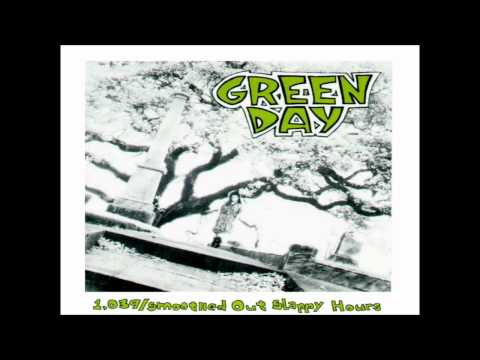 Green Day - Green Day - I Want To Be Alone - [HQ]