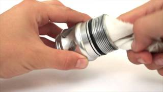 Cleaning your Turbosmart BOV or BPV