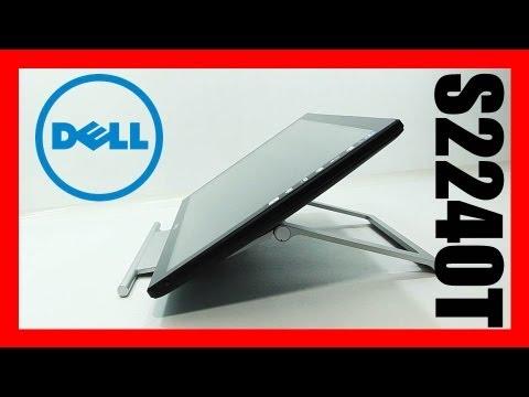 Dell S2240T 21.5