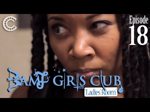 BAMF GIRLS CLUB (Ep. 18):