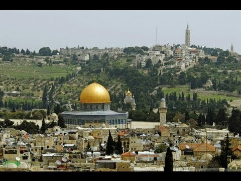 Israel's 3rd Jerusalem Temple Preparations --- In Plain View :: [News/photos]