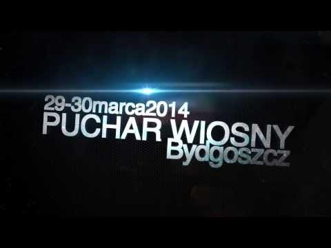 Puchar Wiosny Parcours de Chasse 2014- Zaproszenie