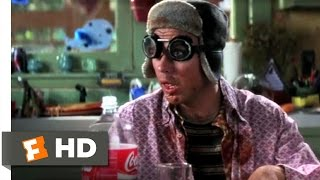 Multiplicity (8/8) Movie CLIP - Refreshing Cola (1996) HD